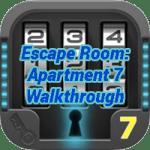 Escape Room: Apartment 7 Walkthrough