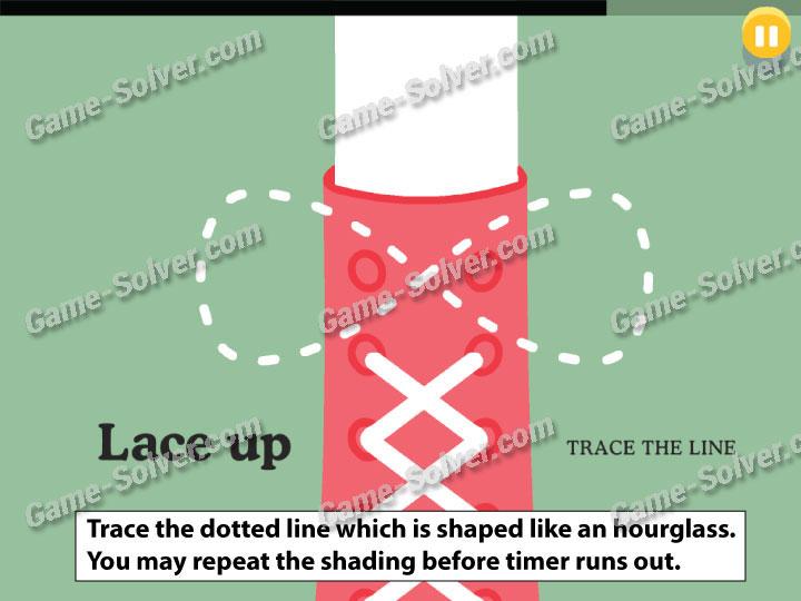 Dumb Ways To Die 2 Dumb Dome Shoelace Tie