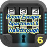 Room Escape: Apartment 6 Walkthrough