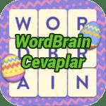 WordBrain Turk Cevaplar