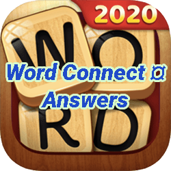 Word Connect Answers v3