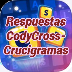 Respuestas CodyCross
