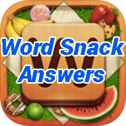 Wort Snack Answers v2