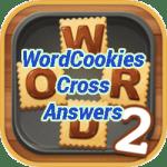 Word Cookies Cross Answers