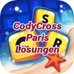 CodyCross Paris Losungen