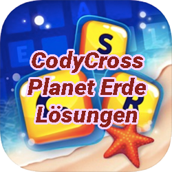 CodyCross Planet Erde Losungen