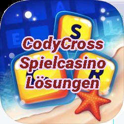 CodyCross Spielcasino Losungen