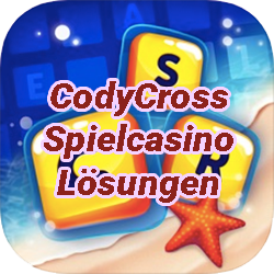 CodyCross Kreuzworträtsel Spielcasino Lösungen