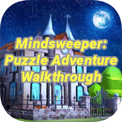 Mindsweeper Puzzle Adventure Walkthrough