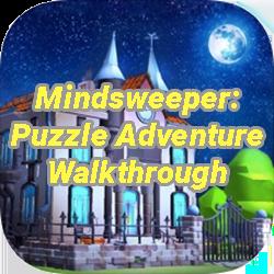 Mindsweeper: Puzzle Adventure Walkthrough