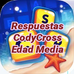 Respuestas CodyCross Crucigramas Edad Media