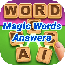 Magic Words Answers
