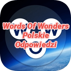 Words Of Wonders Crossword Answers Polish