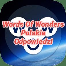 Words Of Wonders Answers Polish