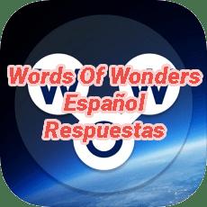 Words Of Wonders Answers Spanish