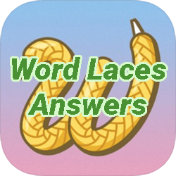Word Laces Answers