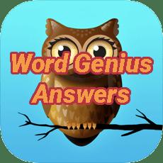 Word Genius Answers
