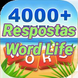 Respostas Word Life