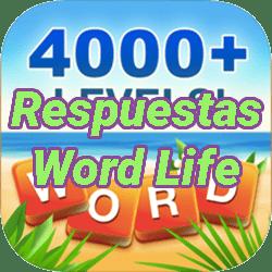 Respuestas Word Life