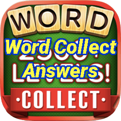 Word Collect Answers