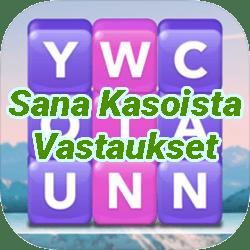 Word Heaps Suomen Vastaukset (Sana Kasoista)