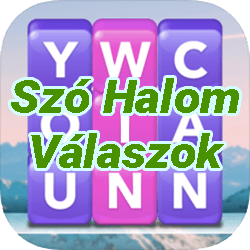 Word Heaps Magyar Válaszok (Szó Halom)