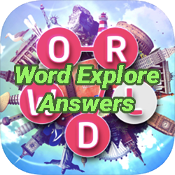 Word Explore Answers