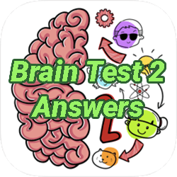 Brain Test 2 Answers