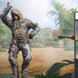 How to Redeem BISH emote In COD Mobile