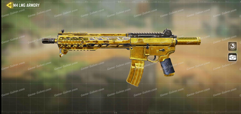 Call Of Duty Mobile Unlock Gold Weapon Camo