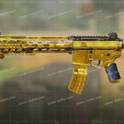 How to Unlock Gold Weapon CAMO In COD Mobile