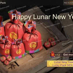 State of Survival: Lunar New Year Lucky Pack