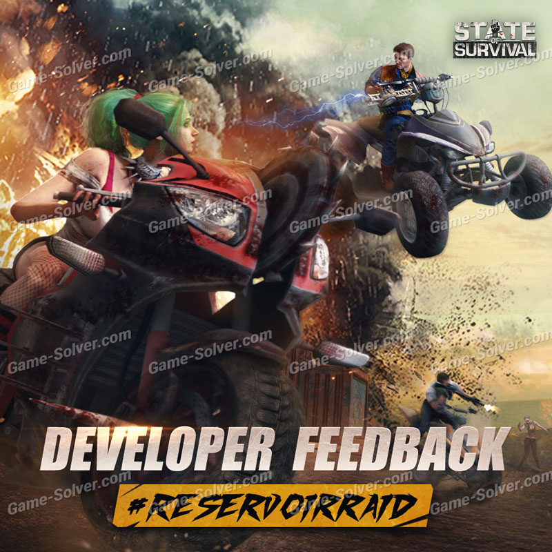 State of Survival Dev Feedback 26 03 2021