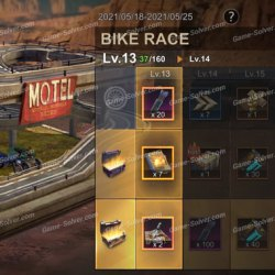State of Survival: Bike Race