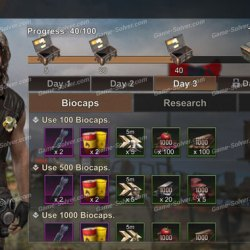 State of Survival: Days with Daryl