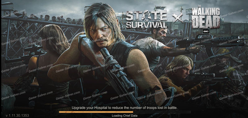 State of Survival Patch 1.11.30