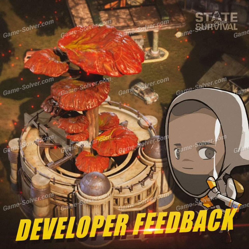 State of Survival Dev Feedback 27 08 2021
