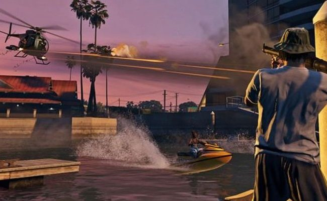 Gta 6 Release Date Bad Grand Theft Auto News For Ps4 And