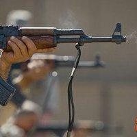 Периоды выстрела из стрелкового оружия