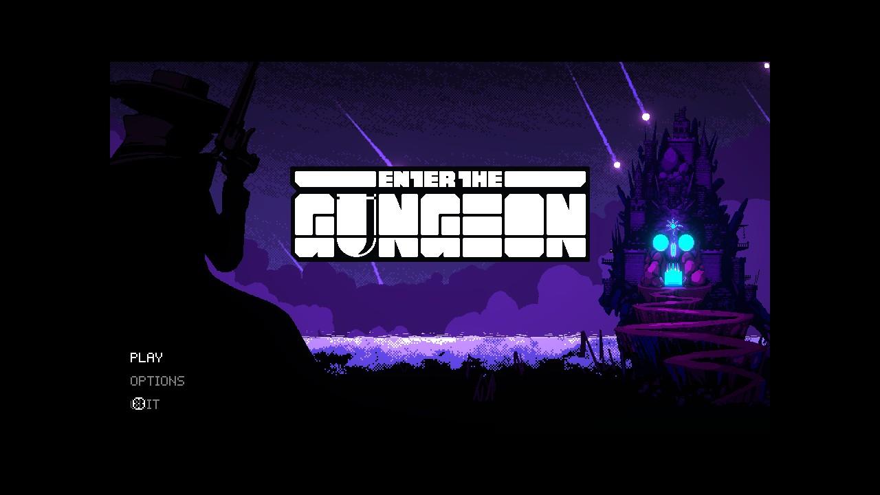 Enter the Gungeon Shootemup Shootout  Game Wisdom