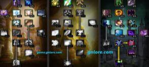 《魔獸世界: 經典版》煉金術藥水配方-來源 – GNLORE