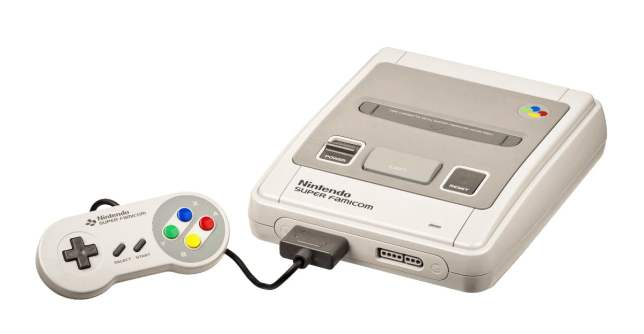 SFC SNES mini rumor
