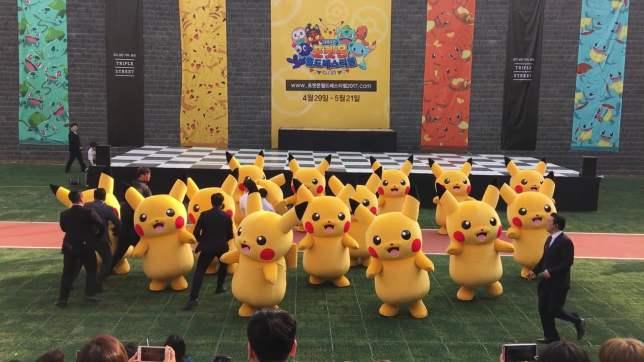 Pikachu Happen 07