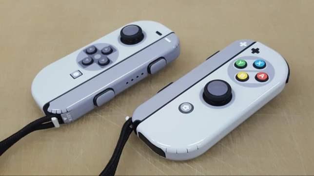 Switch SFCSkin 04