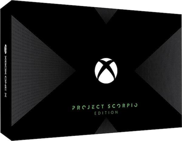 XboxOneX ProjectScopioEdition 02