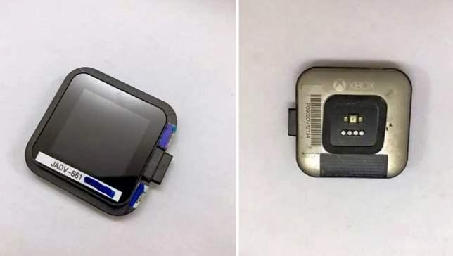 Xbox smartwatch 2013