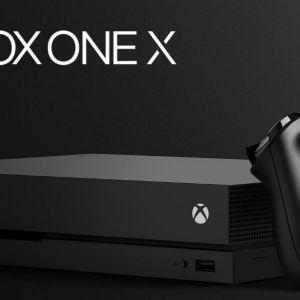 高評価の4Kゲーム機「Xbox One X」が品薄状態で高値転売、限定版は10万円の値も