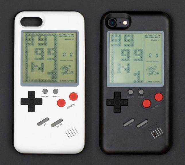 Gameboy iPhonecase 01