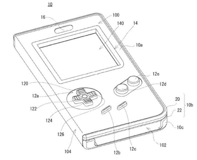 Nintendo smartphonecase 01