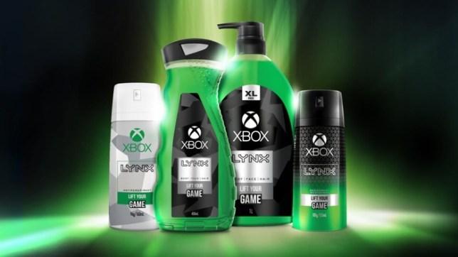 Xboxlynx